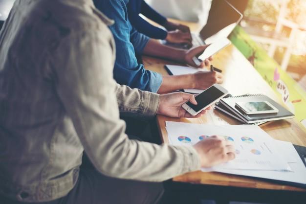 As regras do Direito para Startups não permitem usar a marca do competidor na Internet